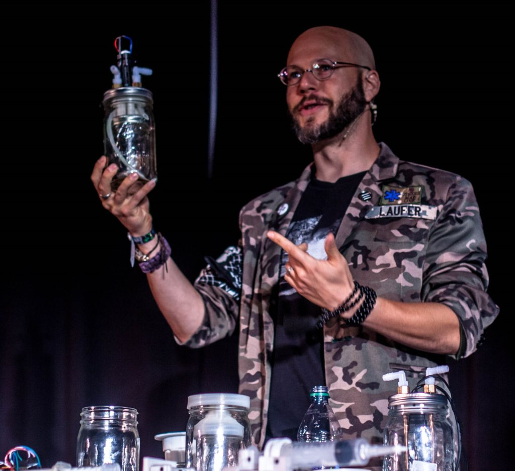 Top Biohacking Moments of the Year 2018 – Biohackinfo